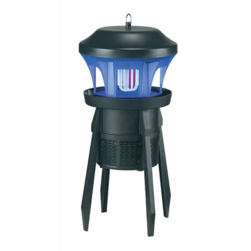 Ηλεκτρική εντομοπαγίδα 9W UNIMAC 661146