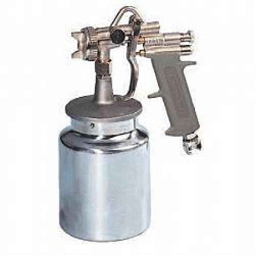 Πιστόλι βαφής BULLE BLG-70 ΜΠΕΚ 1.8 με μεταλλικό κάτω δοχείο 66517