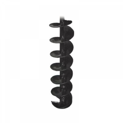 Αριδα τριβέλας KRAFT Φ.100x730mm 69288