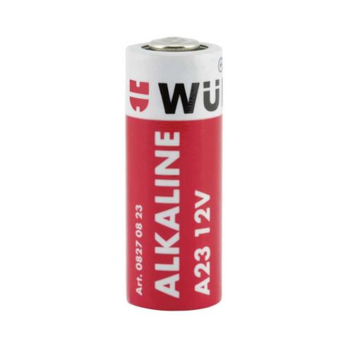 ΜΠΑΤΑΡΙΑ Alkali-Mangan A23 12V WURTH 08270823