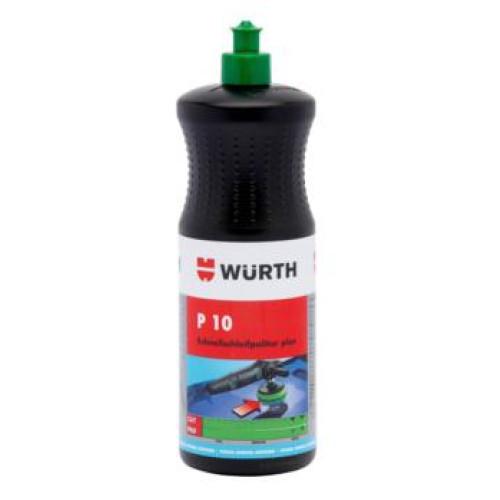 Αλοιφή για γρατζουνιές χονδρής κοπής WURTH P10 1kg 0893150010