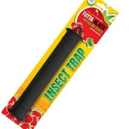 Παγίδα κόλλας για φυλλορύκτη ντομάτας Tutta Black Stick   non toxic