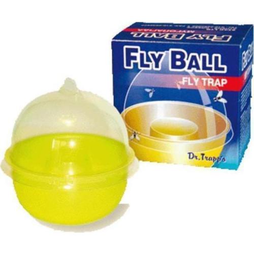 Μυγοπαγίδα μπόλ Fly Ball (Μυγα/Σφήκα/Δάκο) non toxic