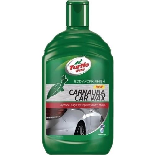 Κερί γυαλίσματος Carnauba Turtle Wax FG 7618 500ml 055850117