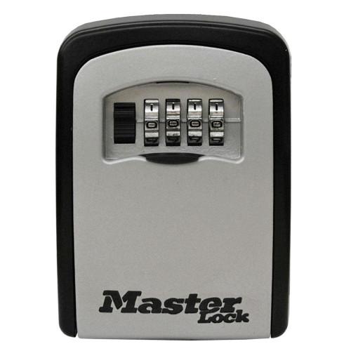 Κλειδοθήκη Τοίχου με Συνδυασμό Select Access MasterLock 5401D
