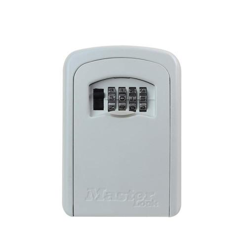 Κλειδοθήκη Τοίχου με Συνδυασμό Select Access White MasterLock 5401D medium