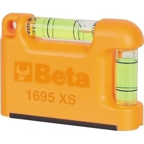 Αλφάδι τσέπης με μαγνήτη BETA 1695 XS B016950250