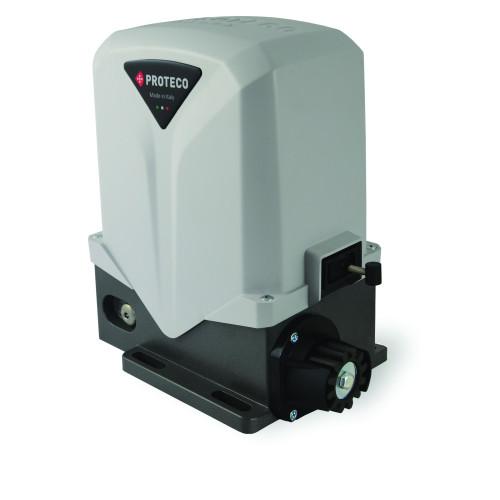Μηχανισμός για συρόμενη πόρτα 1500kg/600w (μόνο μοτέρ) PROTECO MOVER 15