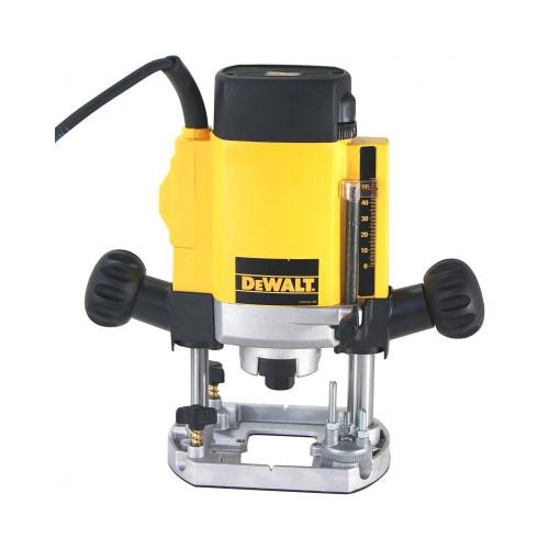 Ρούτερ DEWALT DW615 Βυθιζόμενο Μεταβλητής Τσχύτητας 750W
