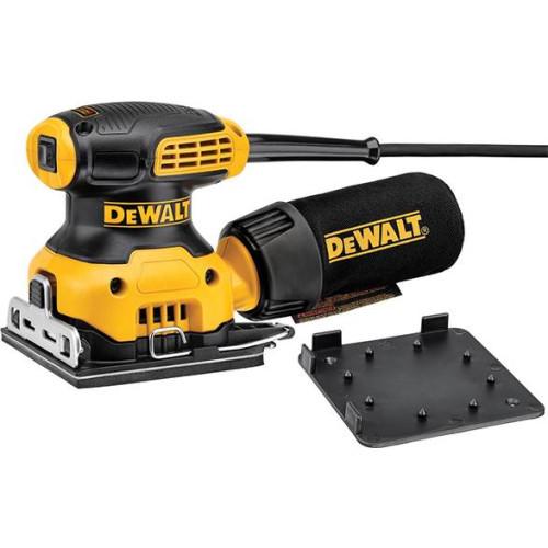 Παλμικό Τριβείο Χούφτας 230Watt Dewalt DWE6411