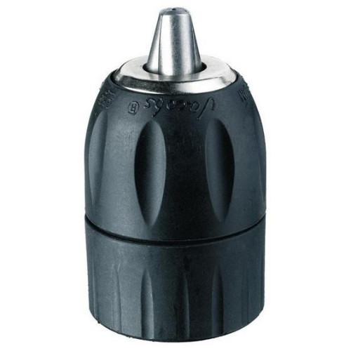 Τσοκ αυτόματο πλαστικό χωρίς καστάνια 1-13mm 1/2΄ DEWALT DT7002-QZ