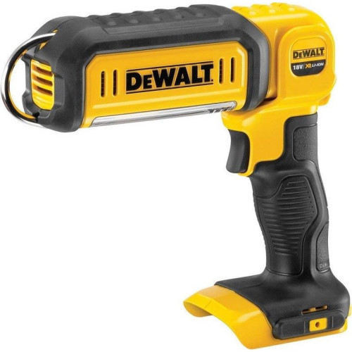 Φακός Χειρός Dewalt DCL050 LED 18V XR (Χωρίς μπαταρία & φορτιστή)