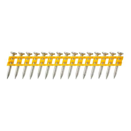 Καρφιά για Καρφωτικό Μπετού 35mm 1005 Τεμάχια Standard DEWALT DCN8901035