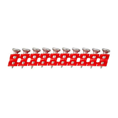 Καρφιά για Καρφωτικό Μπετού XH 17mm 1005 Τεμάχια Extra Hard DEWALT DCN8903017