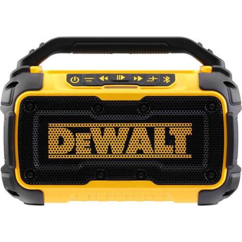 Dewalt DCR011 Ηχείο Premium Bluetooth LI-ION