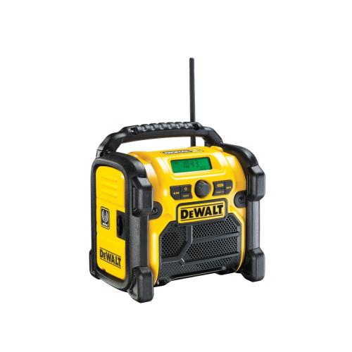 Dewalt DCR020 Ραδιόφωνο Digital