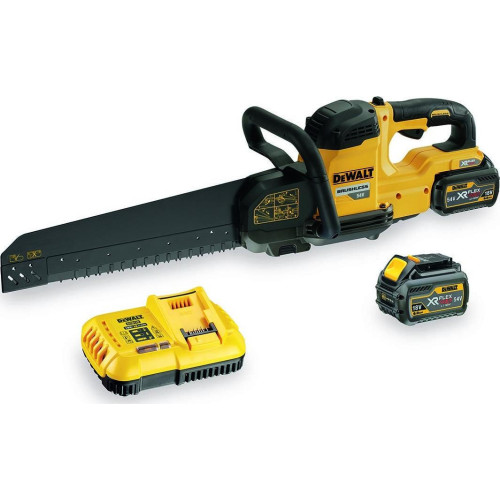 ΠΡΙΟΝΙ Alligator 295mm  54V XR FLEXVOLT  DEWALT DCS396T2