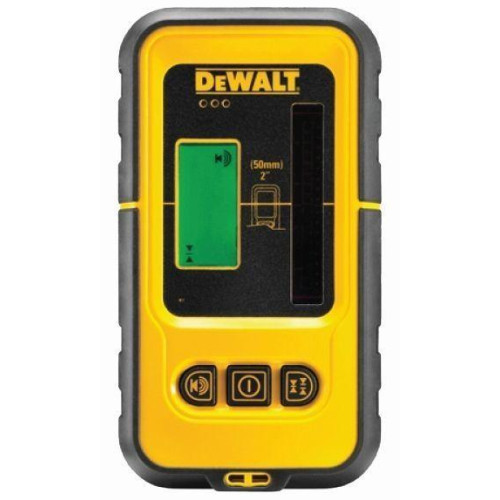 Ψηφιακός Ανιχνευτής Λέιζερ πράσινης δέσμης DEWALT DE0892G