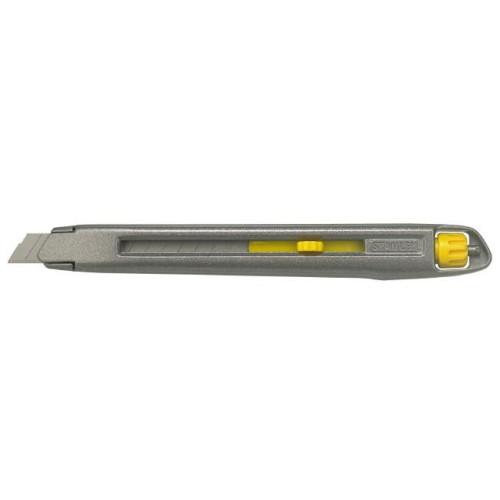 Mαχαίρι INTERLOCK με σπαστή λάμα 9,5mm STANLEY 0-10-095