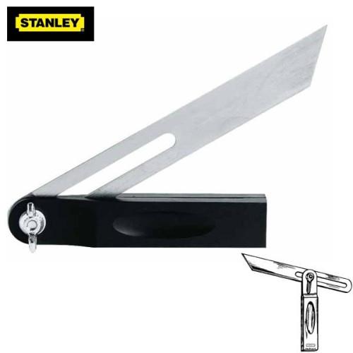 Στέλα με πλαστική λαβή 200mm Stanley 0-46-825