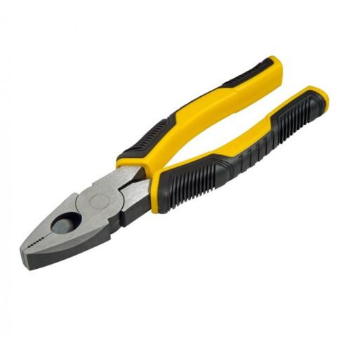 Πενσα Stanley Control Grip 180mm STANLEY stht0-74454