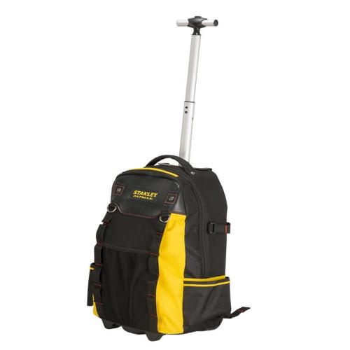 Σακίδιο-τσάντα πλάτης με ροδες STANLEY FATMAX 1-79-215