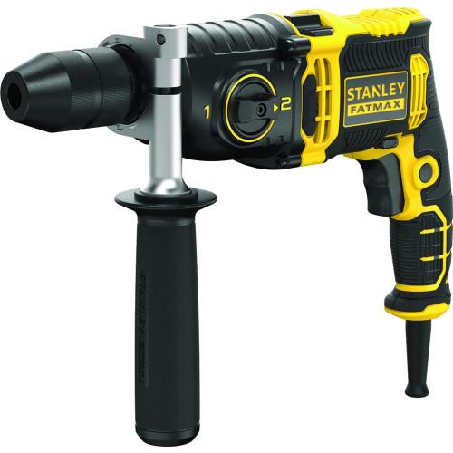 Δράπανο Κρουστικό 13mm 850W 2 Ταχυτήτων STANLEY FMEH850K