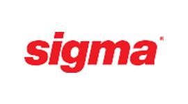 Προϊόντα Sigma στο Xristoueshop